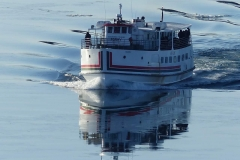 Huron Ferry - Classic Ferry