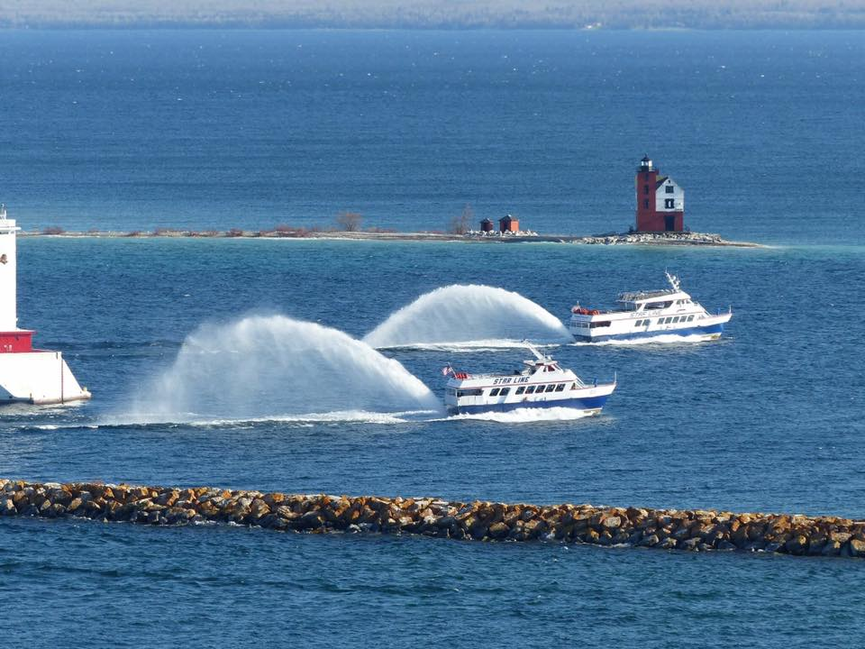 Mackinac Island Hotels and Places to Stay